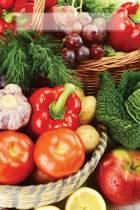 Garden Fresh Recipes