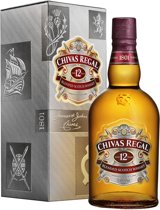 Chivas Regal 12 Years - 70CL