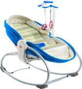 Tiny Love Rocker Napper - Blue