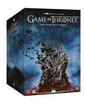 Game of Thrones - Complete Series: Seizoen 1 t/m 8 (Import met NL)