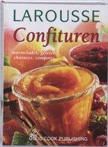 Larousse Confitures