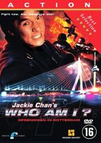 Movie - Who Am I