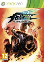 King of Fighters XIII  Xbox 360