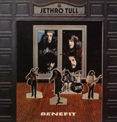 Benefit (Vinyl)