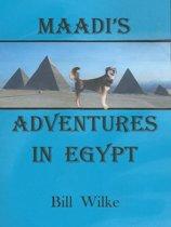 Maadi's Adventures in Egypt