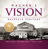 Wagner's Vision
