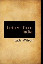 Letters from India