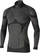 Alpinestars Shirt Ride Tech Winter Long Sleeve Black-XS/S