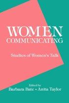 Women Communicating