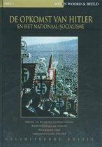 WOII in Woord & Beeld - Deel 1: De opkomst van Hitler en het nationaal socialisme