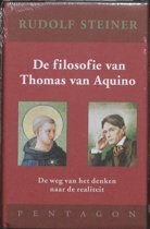 De filosofie van Thomas van Aquino