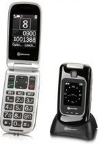 Amplicomms PowerTel M7510 - 3G - Zwart/Zilver