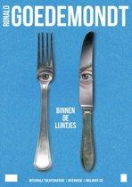 Ronald Goedemondt - Binnen De Lijntjes