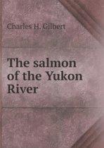 The Salmon of the Yukon River
