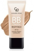 BB CREAM BEAUTY BALM 6 DARK