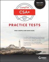 Comptia Csa+ Practice Tests