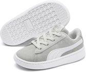 PUMA Vikky v2 SD AC Inf Sneakers Kinderen - Gray Violet-Puma White-Puma Silver - Maat 25