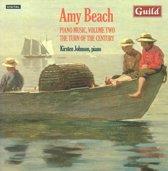 Amy Beach: Piano Music Vol. 2