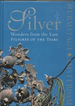 Silver. Wonders from the East - Filigree of the Tsars