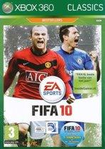 FIFA 10 - Classics Edition