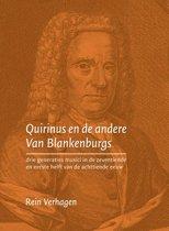 Quirinus en de andere Van Blankenburgs