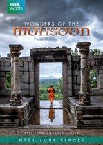 BBC Earth - Wonders Of The Monsoon