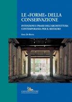 Le 'forme' della conservazione