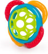 Grasp & Teethe Teether