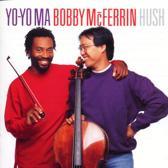Hush / Yo-Yo Ma, Bobby McFerrin