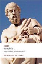 PLATO:REPUBLIC OWC P