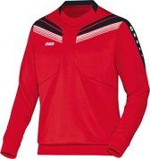 Jako Pro Sweater - Sweaters  - rood - 140
