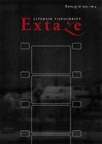 Extaze 16. Literair tijdschrift 16 2015 - nr 4