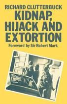 Kidnap, Hijack and Extortion