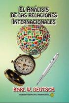 El análisis de las relaciones internacionales
