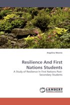 Resilience and First Nations Students