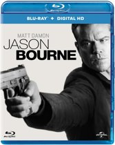 Bourne 5 (Blu-ray)