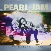 Best Of Live Chicago 1992 - Cd