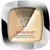 Loreal Paris Accord Parfait Highlight - 302.R/C Icy Glow