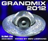 Grandmix 2012
