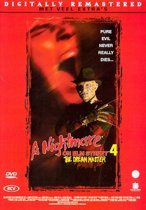 Nightmare On Elm Street 4, A (dvd)