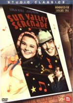 Sun Valley Serenade (dvd)