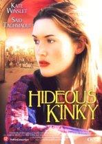 Hideous Kinky (dvd)