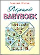 PERGAMANO BABYBOEK (2E DRUK)