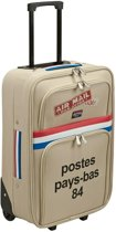 Princess Traveller Holland Post Handbagage Koffer - 55 cm -
