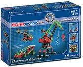 Fischertechnik Constructie Set Advanced Universal Starter 240-delig