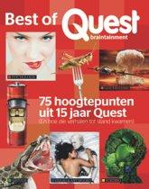 Best of Quest: 75 hoogtepunten uit 15 jaar Quest