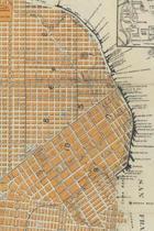 1882 Map of San Francisco