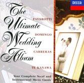 Ultimate Wedding Alb.