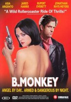 B. Monkey (dvd)