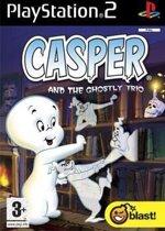 Casper And The Ghostly Trio